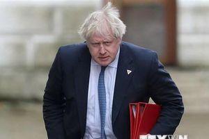 Ứng viên Thủ tướng Anh Johnson cam kết về thời hạn hoàn tất Brexit