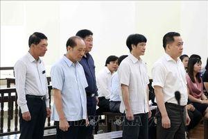 Phúc thẩm vụ Vũ 'nhôm': Viện Kiểm sát cấp cao đề nghị y án sơ thẩm đối với cả 5 bị cáo