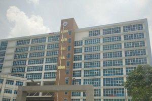 Mập mờ thanh toán viện phí, Giám đốc bệnh viện khuyên báo chí đừng 'mất thời gian'