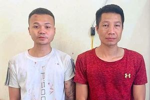 Vụ Cảnh sát bị đâm khi trấn áp côn đồ bắn người: Thủ phạm 'ngáo đá' khi gây án