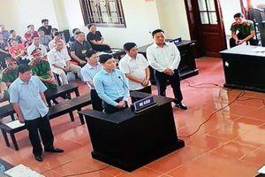 Luật sư công bố căn cứ xin hưởng án treo cho Hoàng Công Lương