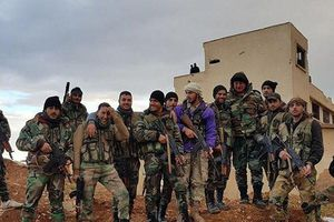 Chiến sự Syria: Phiến quân bất ngờ trỗi dậy đẩy lùi quân đội Syria, Nga giận dữ trút 'đòn thù'