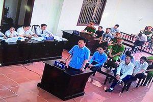 Vụ tai biến chạy thận ở Hòa Bình: Cựu giám đốc BVĐK tỉnh Hòa Bình xin miễn trách nhiệm hình sự