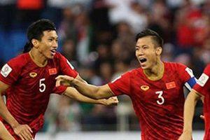Vòng loại World Cup 2022 và những đối thủ mà chúng ta có thể sẽ phải đương đầu