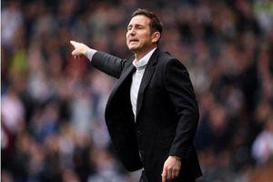 'Lampard là sự lựa chọn hoàn hảo cho Chelsea'