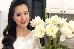 Xứng danh 'bà mẹ siêu nhân', MC Minh Trang gia nhập hội mang bầu lần 4, cách cô báo tin cũng hết sức đặc biệt