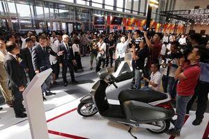 Khai mạc Triển lãm phương tiện giao thông, vận tải và công nghiệp hỗ trợ - Vietnam AutoExpo 2019