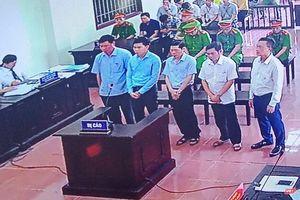 Sẽ mời Bộ Y tế dự phiên phúc thẩm xét xử Hoàng Công Lương ngày mai