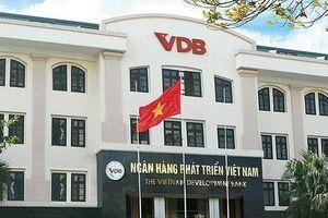 Bổ nhiệm ông Đào Quang Trường làm Tổng Giám đốc Ngân hàng VDB