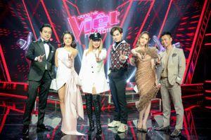 Lộ diện 3 cặp đôi quyền lực của The Voice Kids - Giọng hát Việt nhí 2019