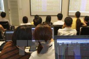 Chứng khoán ngày 12/6: Cổ phiếu vốn hóa lớn chìm trong sắc đỏ