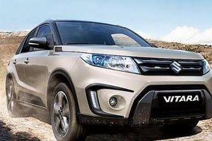Top 10 mẫu xe có doanh số bán ít nhất thị trường ô tô Việt Nam