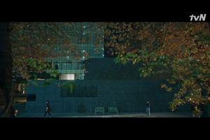 Phim 'Search WWW' tập 3: Im Soo Jung từ chối tình cảm của trai trẻ Jang Ki Yong vì cách biệt 10 tuổi