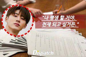 Scandal của Seungri còn chưa xong, đến lượt B.I (iKON) bị cáo buộc mua thuốc gây ảo giác (LSD) và cần sa trong quá khứ