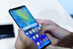 Nhiều mẫu điện thoại giảm giá sốc đầu tháng 6-2019