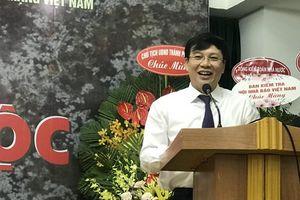Nhà báo Hồ Quang Lợi: Người cầm bút phải giữ văn hóa Việt