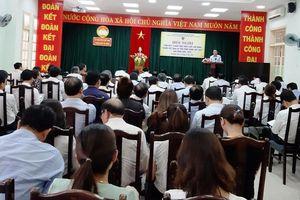 Đà Nẵng 10 năm mang hàng Việt đến tay người Việt