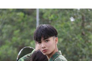 Hotboy 10x Hà thành điển trai, đa tài và sở hữu body chuẩn khiến hội chị em mê mệt
