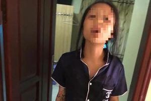 Bắc Ninh: Cần khẩn trương xác minh hình ảnh người phụ nữ ngược đãi trẻ sơ sinh