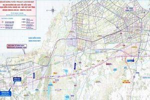 Nghệ An: Gần 2.200 tỷ đồng giải phóng mặt bằng dự án đường cao tốc Bắc – Nam