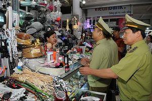 Quản lý thị trường Lạng Sơn: Chú trọng tuyên truyền văn minh thương mại