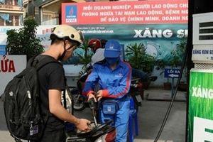Lực lượng QLTT sẽ xử lý nghiêm vi phạm trong kinh doanh xăng dầu