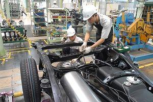 Gia tăng giá trị xuất khẩu: Tận dụng nguồn lực của doanh nghiệp FDI