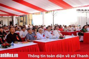Kỷ niệm 65 năm thành lập Đảng bộ phường Phú Sơn