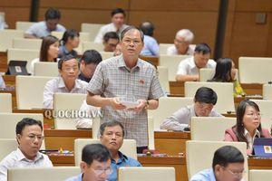 Giải trình một số nội dung các đại biểu Quốc hội quan tâm về dự án Luật Xuất cảnh, nhập cảnh của công dân Việt Nam
