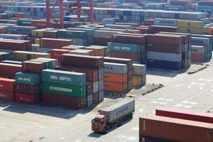 Bất chấp căng thẳng, Trung Quốc xuất khẩu sang Mỹ vẫn tăng