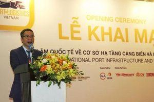 Triển lãm VIPILEC 2019: Cơ hội kết nối giao thương ngành logistics