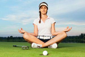 Clip: Hướng dẫn những bài tập Yoga giúp tăng cường sự dẻo dai khi chơi golf