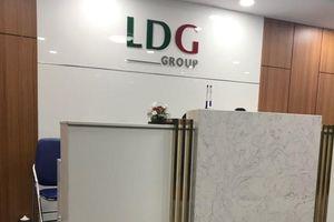 LDG Group nợ thuế 150 tỷ và lùm xùm ở nhiều dự án