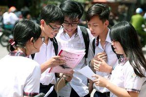 TP.HCM công bố kết quả tuyển sinh lớp 10, điểm thi phân hóa mạnh