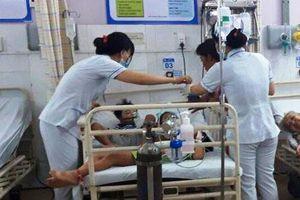 7 bà cháu ngạt thở trong ngôi nhà đóng kín cửa ở Sài Gòn, một cháu bé đã tử vong