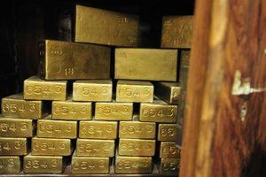 Trung Quốc: Ngày càng mua nhiều vàng khi cuộc chiến thương mại kéo dài