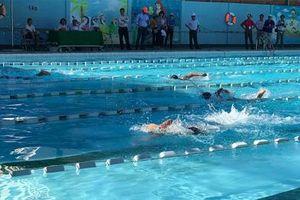 Quảng Nam phát động toàn dân tập luyện môn bơi, phòng chống đuối nước