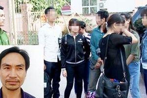 Khởi tố đối tượng lừa bán thiếu nữ sang Trung Quốc lấy chồng