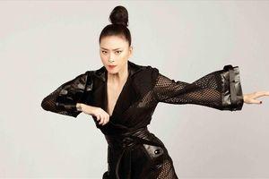 Ngô Thanh Vân, Hồ Ngọc Hà xuất hiện trong bộ ảnh Tự hào Việt Nam
