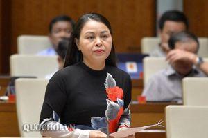 Chủ tịch Hội Liên hiệp Phụ nữ VN ủng hộ quyền được nghỉ hưu sớm