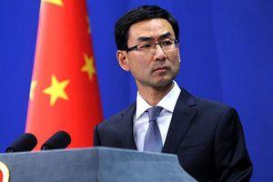 'Nếu tách rời quan hệ Trung-Mỹ, kinh tế thế giới sẽ đảo lộn'