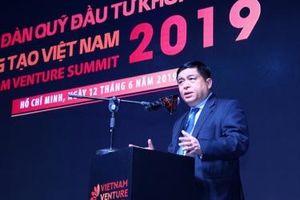 Bộ trưởng Nguyễn Chí Dũng: Khoa học công nghệ và đổi mới sáng tạo là chìa khóa phát triển nhanh, bền vững