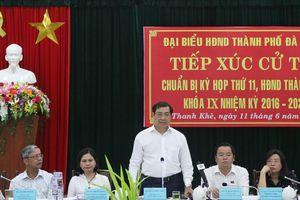 Công ty Dana-Ý kiện đòi gần 400 tỷ đồng, Chủ tịch Đà Nẵng: 'Để tòa phán quyết cho công bằng, văn minh'