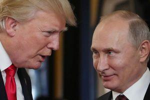 Mỹ nói muốn có cuộc gặp Trump-Putin tại Nhật Bản, Nga bỏ ngỏ