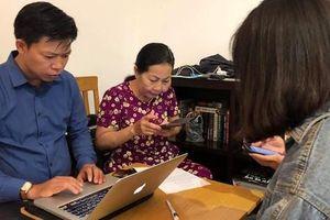 Nữ sinh bị nhân viên Phương Trang sàm sỡ trên xe đã gửi đơn tố giác đến công an