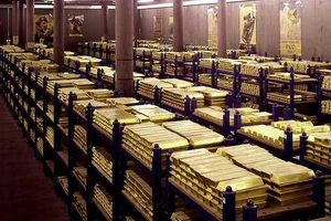 Trung Quốc đang mạnh tay mua vàng, đã dự trữ hơn 61,61 triệu ounce