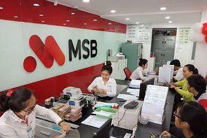 Công ty Mua bán nợ thoái vốn MSB