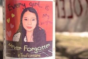 Cuộc điều tra xuyên quốc gia về những vụ phụ nữ mất tích và bị sát hại ở Canada