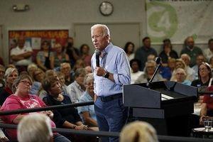Cựu Tổng thống Mỹ Obama đóng vai quan trọng trong chiến dịch tranh cử của 'cựu tướng' Biden