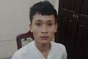 Gã trai 19 tuổi giết người, cướp tài sản